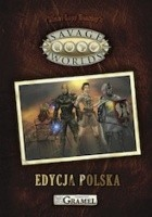 Savage Worlds (Edycja Polska)
