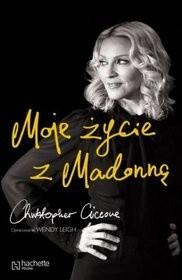 Okładka książki Moje życie z Madonną