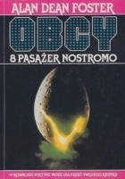 Obcy. 8 pasażer Nostromo