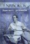 Okładka książki Pamięci, przemów: Autobiografia raz jeszcze