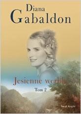 Okładka książki Jesienne werble T.2