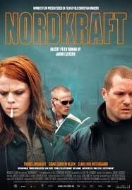 Okładka książki Nordkraft