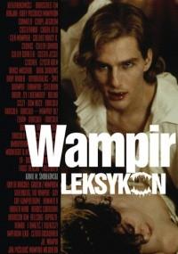 Okładka książki Wampir. Leksykon