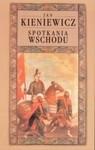 Okładka książki Spotkania wschodu