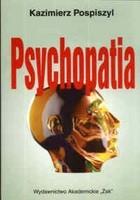 Okładka książki Psychopatia