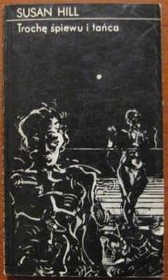 Okładka książki Trochę śpiewu i tańca