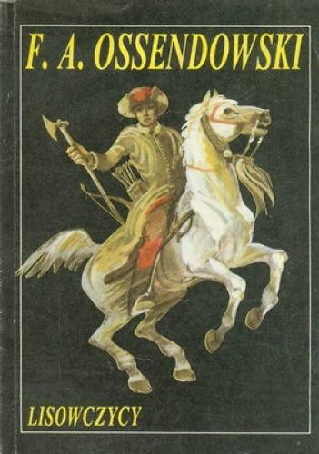 Okładka książki Lisowczycy