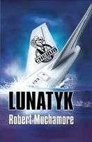 Okładka książki Lunatyk
