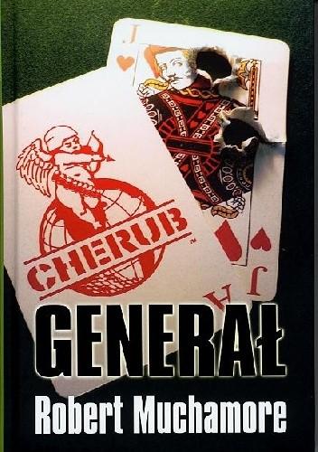 Okładka książki Generał