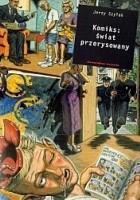 Komiks: świat przerysowany