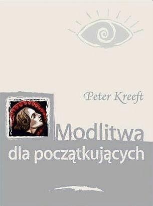 Okładka książki Modlitwa dla poczatkujących