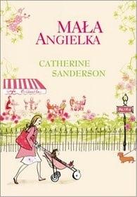 Okładka książki Mała Angielka