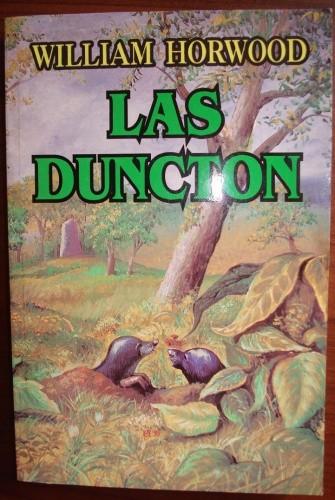 Okładka książki Las Duncton
