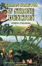 Okładka książki W stronę Duncton