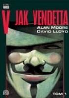 V jak Vendetta, tom I