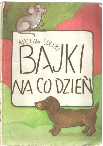 Okładka książki Bajki na co dzień
