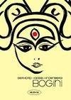 Okładka książki Bogini