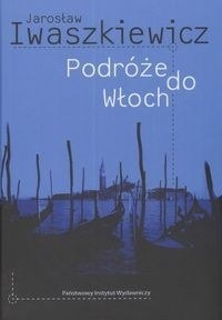 Okładka książki Podróże do Włoch