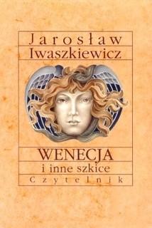 Okładka książki Wenecja i inne szkice