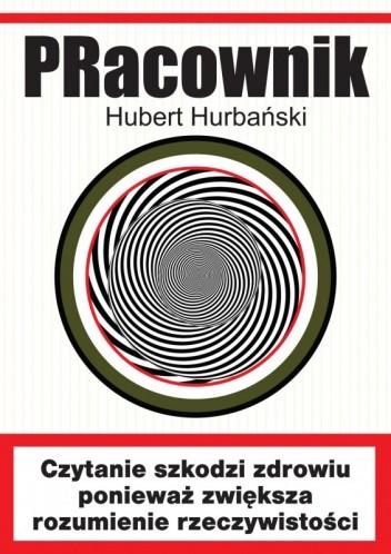 Okładka książki PRacownik