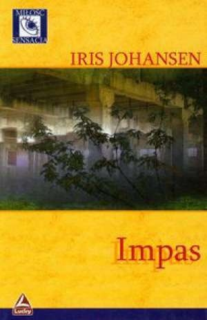 Okładka książki Impas
