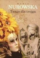 Okładka książki Tango dla trojga