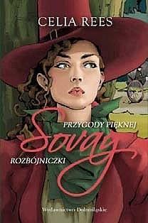 Okładka książki Sovay: Przygody pięknej rozbójniczki