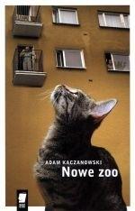 Okładka książki Nowe zoo