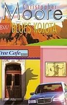 Okładka książki Blues Kojota