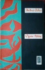 Okładka książki Ognie Polne