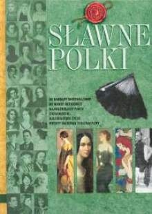 Okładka książki Sławne Polki
