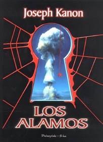 Okładka książki Los Alamos