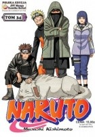 Naruto tom 34 -  Spotkanie po latach