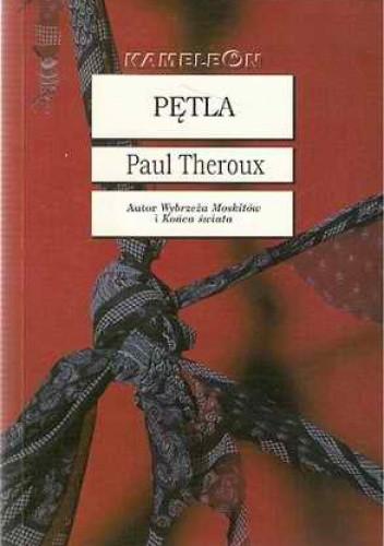 Okładka książki Pętla