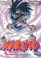 Naruto tom 27 - Komu w drogę