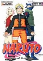 Naruto tom 28 -  Powraca Naruto