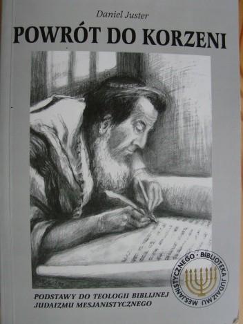 Okładka książki Powrót do Korzeni