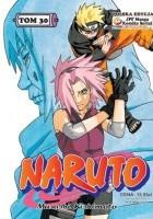 Naruto tom 30 -  Sakura i Chiyo