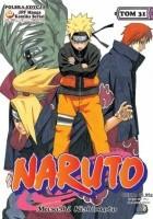 Naruto tom 31 - Powierzona miłość