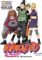 Naruto tom 32 - Droga ku Sasuke