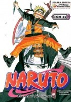 Naruto tom 33 - Tajna misja