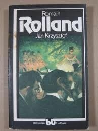 Okładka książki Jan Krzysztof