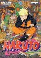 Naruto tom 35 - Nowy tandem