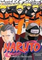 Naruto tom 36 - Drużyna nr 10