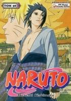 Naruto tom 38 - Rezultat treningów