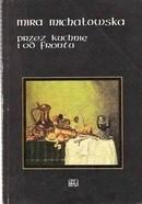 Okładka książki Przez kuchnię i od frontu