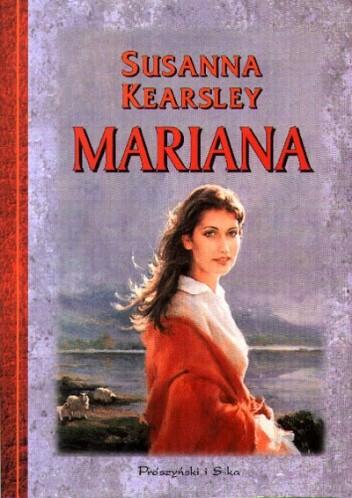 Okładka książki Mariana