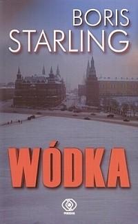 Okładka książki Wódka