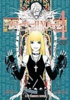 Death Note #4: Miłość