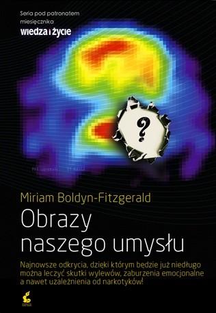Okładka książki Obrazy naszego umysłu